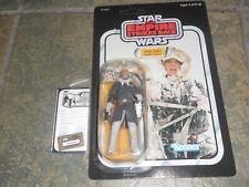 Star Wars Empire Strike Back Han Solo in Hoth Gear Moc