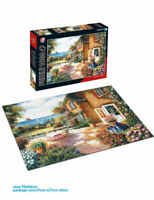 VeoPro- Jigsaw Puzzles 1000 piece landscapes buildings