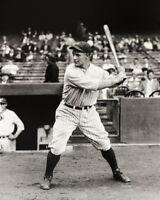 New York Yankees LOU GEHRIG Glossy 8x10 Photo Major League Baseball Print