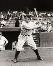 New York Yankees LOU GEHRIG Glossy 11x14 Photo Baseball Print Poster