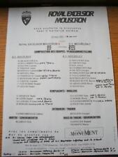 excelsior in Sports Memorabilia | eBay