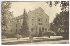 1948 DENVER CO LUTHERAN SANATORIUM & HOSPITAL WHEAT RIDGE OLD POSTCARD PC309