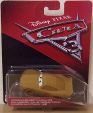 Disney Pixar Cars 3 ~ Die-Cast ~ Lightning McQueen As Chester Whippfilter