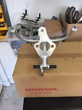 HONDA CBR1000RR FIREBLADE Hrc CLOCK BRACKET RACE TRACK 08-16 Subframe Front
