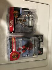 Mcfarlane NHL Chicago Blackhawks Jonathan Toews And Patrick Kane Signed Figures