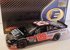 Kevin Harvick 2002 RCCA Elite 1/24 #29 GM On a Roll NASCAR Chevrolet Diecast NEW