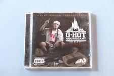 Aggrogant (2006) G-Hot (AGGRO-051-2 M) CD