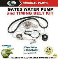 GATES WATER PUMP & TIMING BELT KIT for PEUGEOT 308 II 1.6 BlueHDi 120 2013->