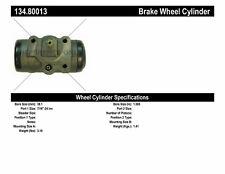 Centric Parts 134.80013 Rear Left Wheel Brake Cylinder