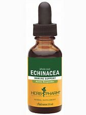 Echinacea Liquid Herbal Extract, Herb Pharm, 1 oz