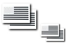 4 PACK Spray Airbrush Painting Stencils United States Flag Stencils American