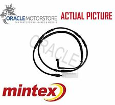 MINTEX REAR BRAKE PAD WEAR SENSOR WARNING INDICATOR GENUINE OE QUALITY MWI0473