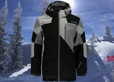 Spyder Mens Medium Vyper Ski Snowboard Waterproof Insulated Jacket Nwt $500