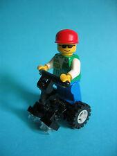 LEGO®  Elektroroller Fun Scooter mit Figur Zubehör Modular Building