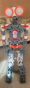 MECCANOID 4 ft ROBOT G15 KS