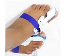 Lot of 2 pc -1 Pair Adjustable Bunion Splint Toe Brace Hallux Valgus Foot Care