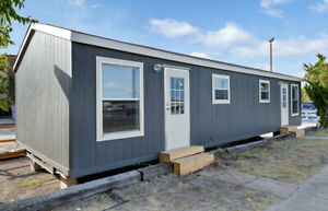 NEW 2021 16x40-634'Sq-2BR/2BA Duplex Like HUD Mobile Home for ALL FLORIDA PARKS