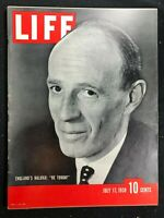 LIFE MAGAZINE - July 17 1939 - LORD HALIFAX / Wizard of Oz / Scarlett O'Hara