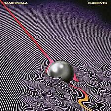 TAME IMPALA  - CURRENTS  CD POP-ROCK INTERNAZIONALE