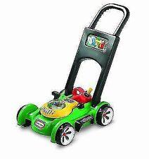 Little Tikes Gas N Go Toy Lawnmower Mower