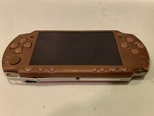 Sony PSP 2000 Brown with AC Adapter  ***SHIP FROM U.S.A.***