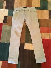 Men's GUESS Ripped Skinny Fit Jeans ~  EUC