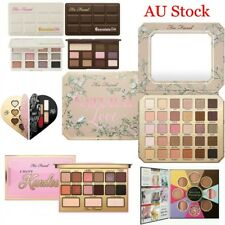 Too faced Eyeshadow Chocolate Palette Eye Shadow Face Highlighter Gift AU Stock