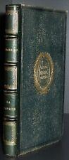 BARRAU: La Patrie - Description et histoire de la France / 1864
