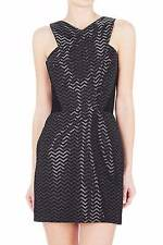 """BNWT SASS & BIDE  """"Tea-Dyed""""  Fitted Tailored Dress - Size  12 - $650"""