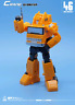Transformers MFT MF46 Grapple Mini Action Figure Pocket Series New Toys In Stock