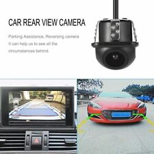 Car Rear View Side Front Mirror 170° View CCD Backup Parking Reversing Camera ES