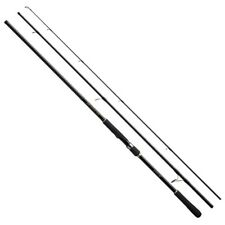 "Shimano NESSA BB S1102MMH Medium Heavy 11'2"" fishing spinning rod Fast Shipping"