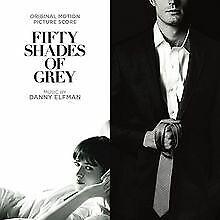 Fifty Shades of Grey (Score) von Ost, Various | CD | Zustand gut