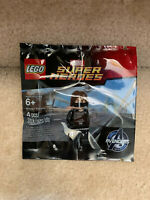 LEGO 5002943 Marvel Super Heroes Winter Soldier Minifigure Polybag #6119216 NEW!