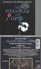 CD--ANDREW LLOYD WEBBER UND DAS HAMBURGER ENSEMBLE--DAS PHANTOM DER OPER | SOUND