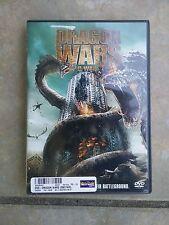 DVD movie Dragon Wars D-War 2007/WS English French