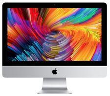 "Apple iMac 27"" Retina 5k 2017 3.4ghz i5 1tb Fusion 16gb Radeon Pro 570 4gb New"