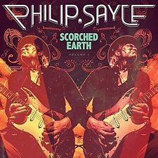 Philip Sayce - Scorched Earth (Vol 1) [New CD] Canada - Import