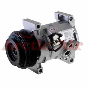 97303 AC Compressor for 2003-2007 Chevrolet Express GMC Savana 1500/2500/3500