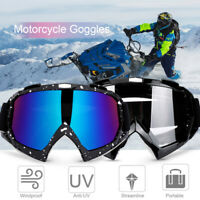 Adult Winter Snow Sports Goggles Ski Snowmobile Snowboard Skate Glasses Eyewear