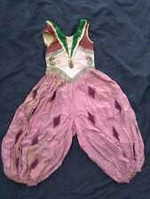 Rare Named Ballet Russe de Monte Carlo Scheherazade Leon Bakst Costume