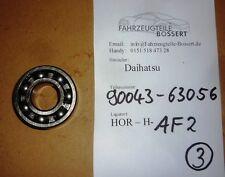 NEU Daihatsu Hijet Cuore Charade Delta Lager Getriebe Getriebelager 90043-63056
