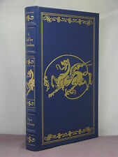 2 signatures, Xanth Book 1: A Spell for Chameleon by Piers Anthony, Easton Press