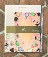 Letter Sheet Envelope Set Perfume Elegant Stationery Japanese