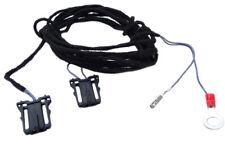 para VW 1j0973735 skoda seat audi hembra cable Conector 10 polos reparac