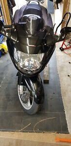 Honda Blackbird CBR 1100 xx