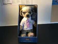 Sergei  Compare the Market Meerkat Toy