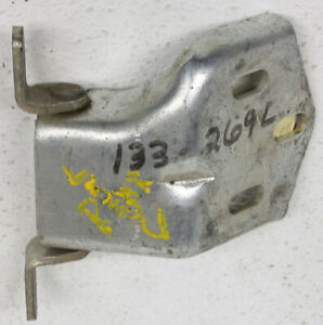 New Old Stock OEM Lincoln Town Car, Continental, Mark VI Driver Side Rear Hinge