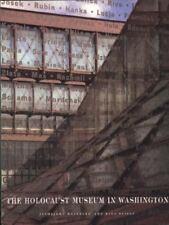 Holocaust Museum In Washington Weinberg, Jeshajahu Hardcover
