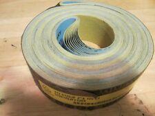 2 In X 120 In Klingspor Ls312 J Flex Gold Belt 10pcs